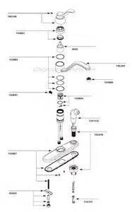 how to find moen faucet model number moen ca87527 parts list and diagram before 4 11
