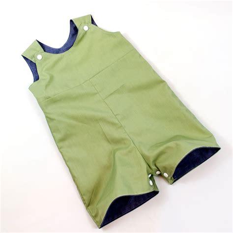 sewing pattern romper reversible baby romper sewing pattern rompers sewing