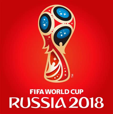 Wc Brasil Logo logo copa mundo rusia 2018 vector cosas que