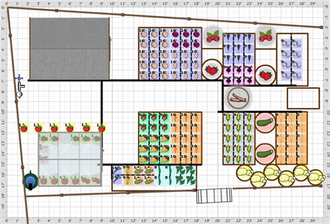 Square Foot Garden Plans by Garden Plan 2015 Square Foot Gardening