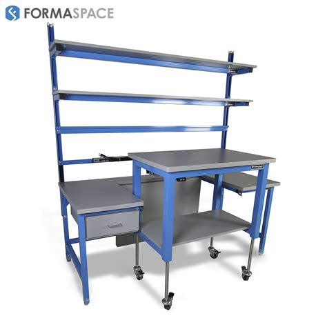 bench computer how can an industrial workbench manufacturer give you