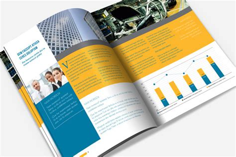 brochure template indesign free indesign brochure template brochure templates on