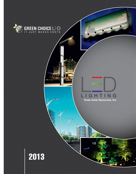 lights catalogue product catalogue for led lighting on behance