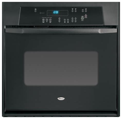 Whirlpool 24 Quot Electric Self Clean Wall Oven Shop Your Way Shopping Earn Points On