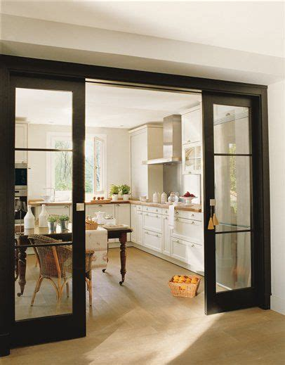 sliding kitchen doors interior mad about black doors barn doors interior doors and