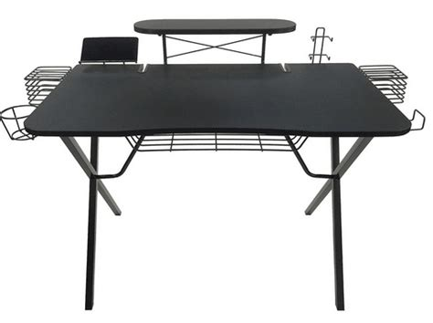 atlantic gaming computer desk 20 best gaming computer desks now jan 2018 gaming desk