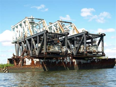 boat salvage yard new york rossville boatyard witte brothers marine salvage new