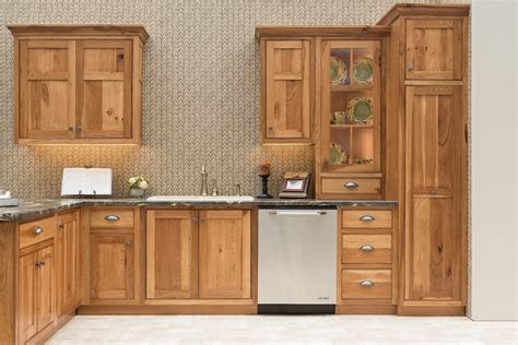 Wood Hollow Cabinets by Hickory Kitchens Wood Hollow Cabinets