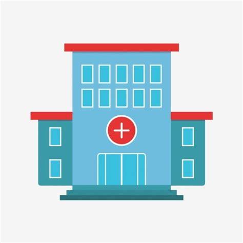 vector icono de hospital edificio edificio icono