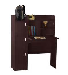 Amazing Designs Of Study Table In Bedroom #5: Nilkamal-Winner-Study-Table---Wenge-LWINNERSTUDYTBLWEN-13633693521WK5nB.jpg
