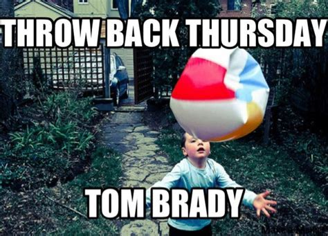 Funny Tom Brady Meme - source sportige com