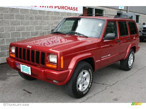 old jeep cherokee 1999 jeep cherokee sport reviews