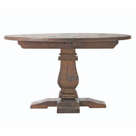 home decorators table home decorators collection aldridge 53 in round dining