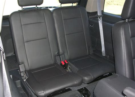 2013 ford escape 3rd row seating what to look for when buying a used ford explorer