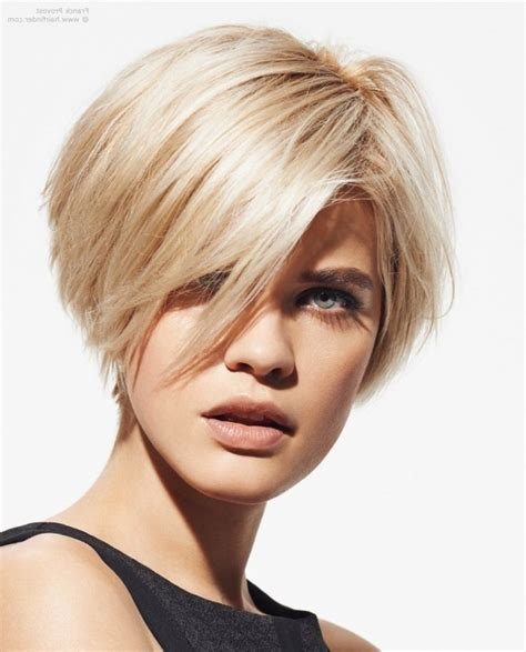 how to cut short choppy wedge bob haircut short neck hair