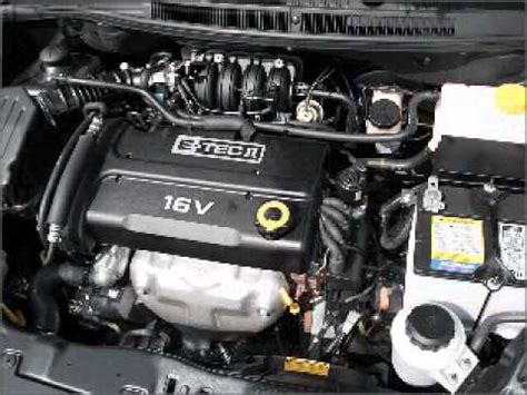 2006 Suzuki Forenza Thermostat Chevrolet Aveo Thermostat Location Get Free Image About
