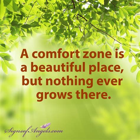Comfort Zone Quotes by Comfort Zone Quotes Quotesgram