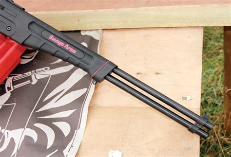 savage model 42 review guns ammo savage model 42 firearm reviews gun mart