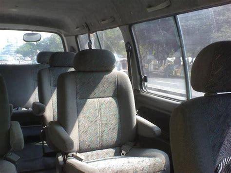 Kia Pregio Interior Car Picker Kia Pregio Interior Images
