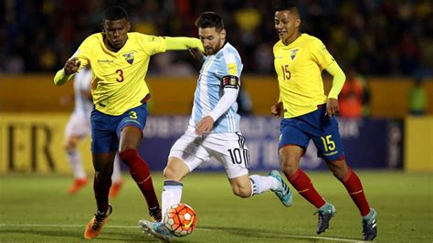 fifa 2018 world cup qualifiers messi messi