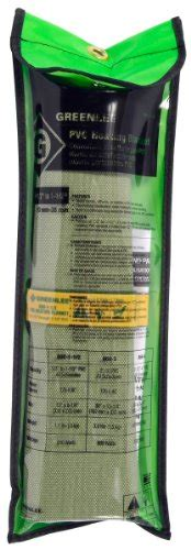 Greenlee Pvc Heating Blanket by Where To Buy Greenlee 860 1 Pvc Heating Blanket 1 2 1 1 2
