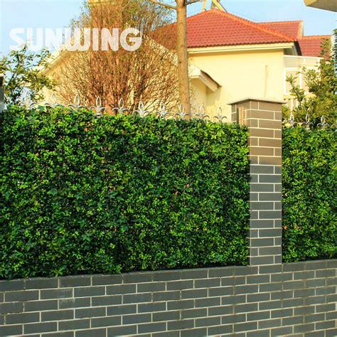 cheap garden wall get cheap decorative garden fence panels