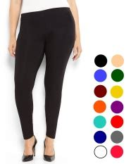 Legging Polos Standar Panjang jual pakaian wanita branded terbaru lazada co id