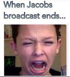 Jacob Sartorius Memes - how i feel every morning cute guys pinterest best jacob sartorius magcon and magcon boys
