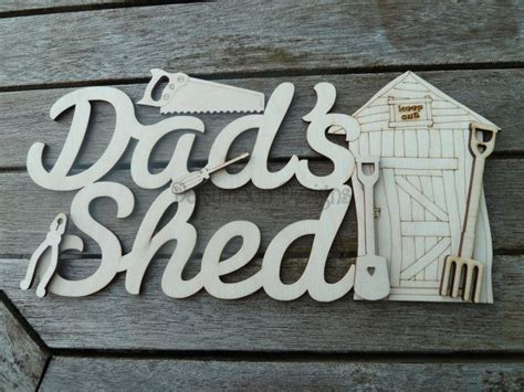 Signs For Sheds by S Shed With Tools Gardening Goodies Our Laser Cut