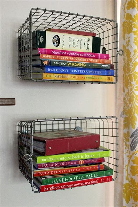 clever diy ideas  book organization diy ideas