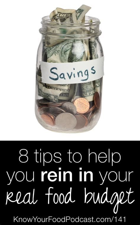 kyf 141 8 tips to help you rein in your real food budget