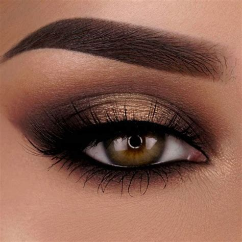 eyeshadow colors for brown best 25 brown ideas on brown makeup