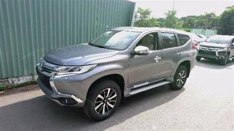Cover Ban All New Pajero b 225 n xe mitsubishi pajero sport all new 4x2 at m 224 u x 225 m titan lh 0906 884 030 mua b 225 n 212 t 244
