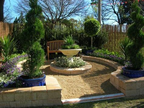 garden decoration pics all 233 e de jardin originale comment am 233 nager jardin