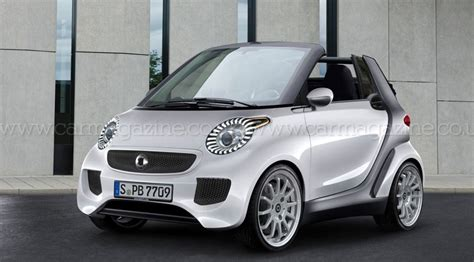smart car daimler smart fortwo 2014 daimler goes it alone by car magazine