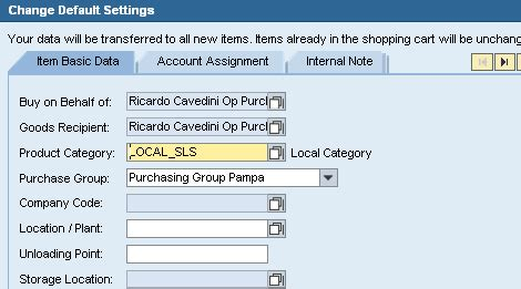 default setter semantic attribute shopping cart default settings is not saved when leaving