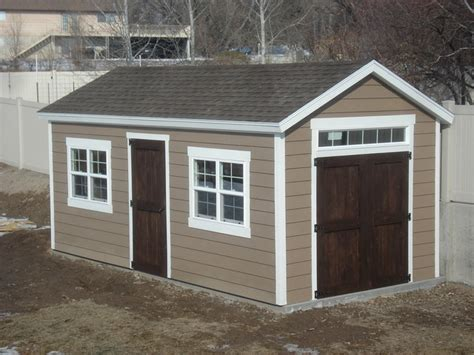 Pictures Of Sheds by Custom Sheds