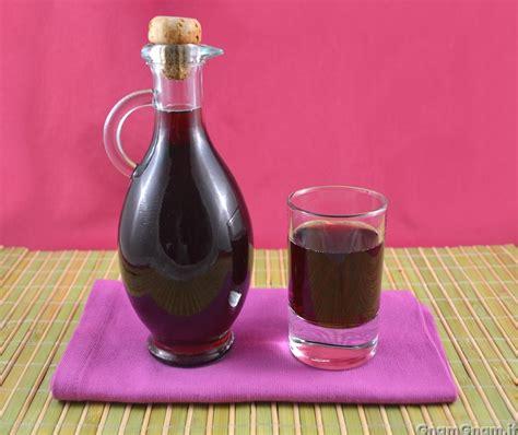 liquore cherry fatto in casa liquore cherry la ricetta di gnam gnam