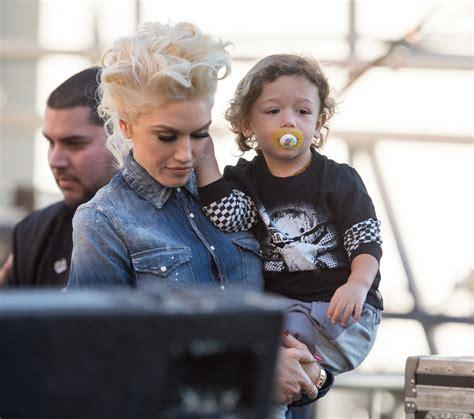 Gwen Stefani On Jimmy Kimmel by Gwen Stefani Photos Photos Gwen Stefani And Takes