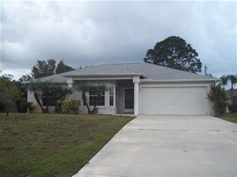 pretty homes for sale in port st fl on port