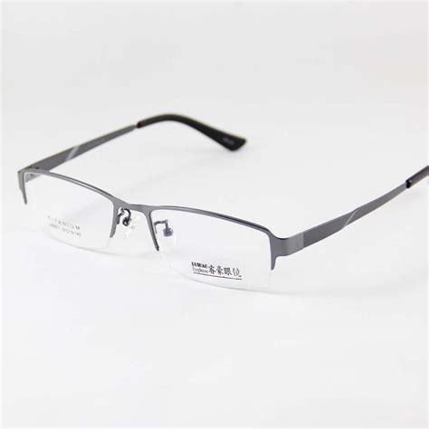 glasses frame 100 titanium eyeglasses frame reading