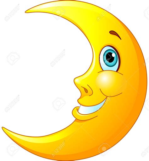 moon clipart moon clipart happy pencil and in color moon clipart happy