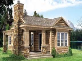 Small Cabin House Plans by Small Log Cabin Designs And Floor Plans