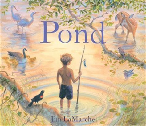 pond books pond book by jim lamarche official publisher page