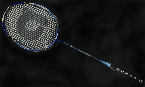 Raket Badminton Apacs Virtuoso 30 Uk apacs virtuoso pro badminton racket review