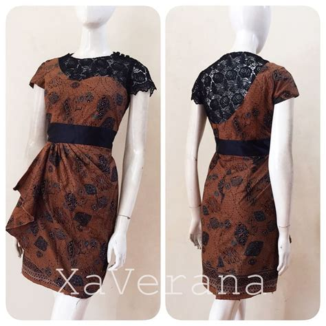 instagram batik modrn best 25 batik dress ideas on pinterest model dress