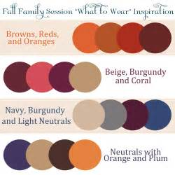 colors to wear for an candice smith photography fall family quot what to wear quot guide