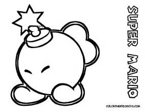 mario free coloring pages art coloring pages