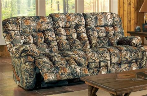 camouflage couch pin by tracy saner on the house pinterest