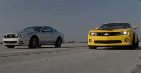 camaro ss vs mustang 5 0 5 0 mustang vs chevrolet camaro ss 2014 autos post